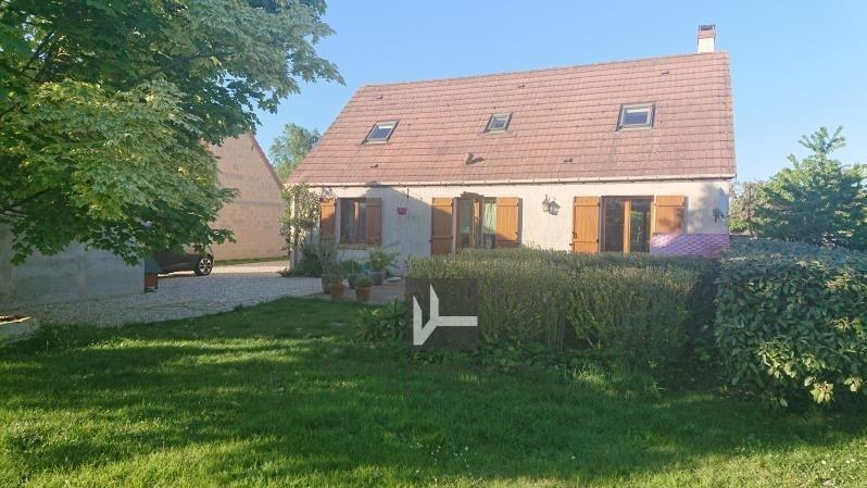 Vente maison / villa Houville la branche 229000€ - Photo 1
