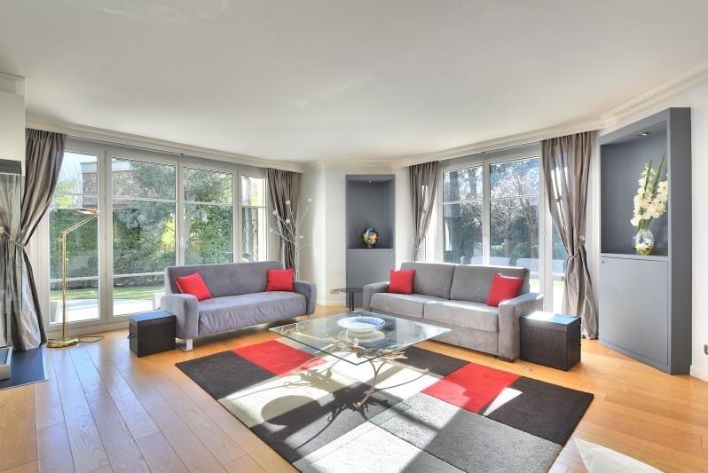 Vente de prestige maison / villa Vaucresson 2650000€ - Photo 6
