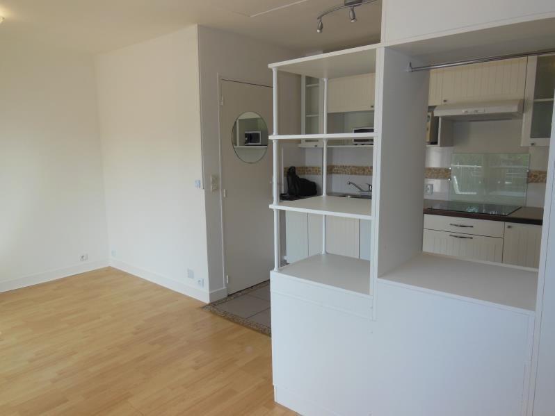 Location appartement Chaville 701€ CC - Photo 2