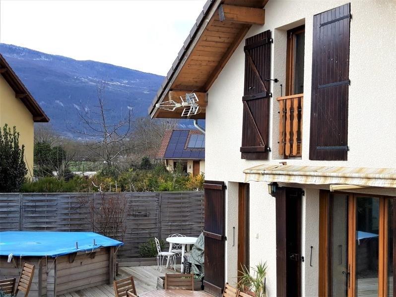 Vendita casa Serrieres en chautagne 275000€ - Fotografia 1