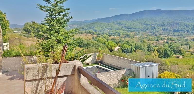Vente maison / villa Auriol 426000€ - Photo 1
