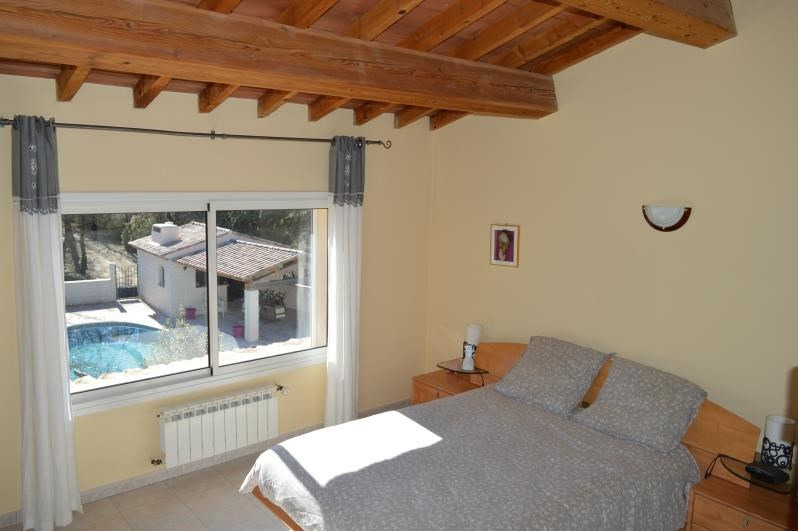 Vente de prestige maison / villa St maximin la ste baume 660000€ - Photo 7