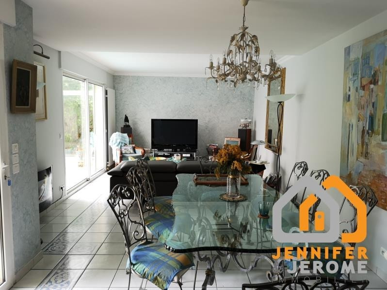 Vente maison / villa Montmorency 569 000€ - Photo 2