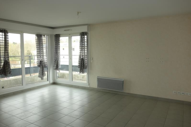 Vente appartement Caen 265 000€ - Photo 2