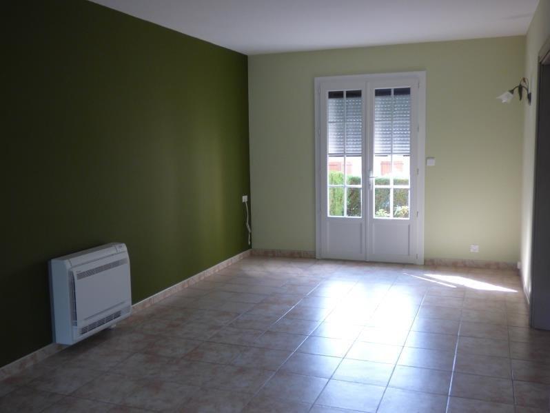 Sale house / villa Aiguefonde 138000€ - Picture 3
