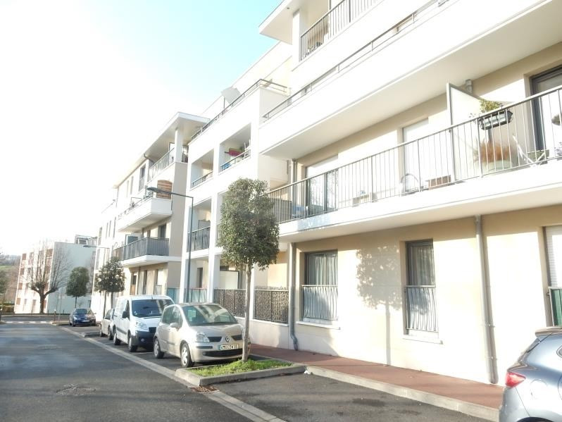 Sale apartment St brice sous foret 229 000€ - Picture 1