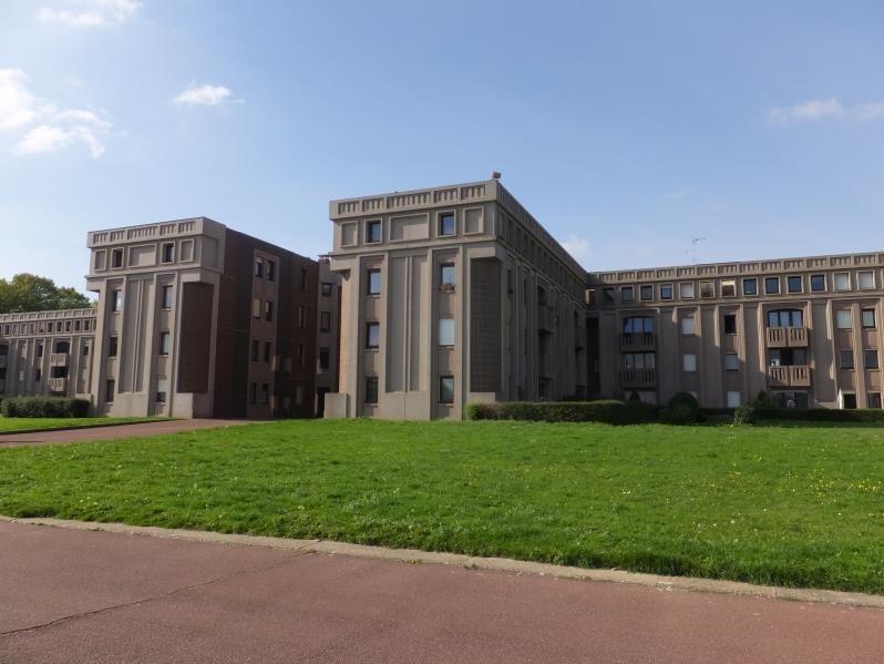 Verkauf wohnung Montigny le bretonneux 257250€ - Fotografie 3
