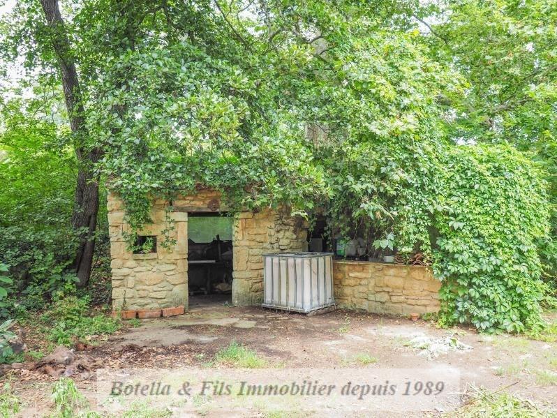 Vente de prestige maison / villa Uzes 495000€ - Photo 13
