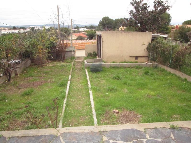 Sale house / villa Balaruc les bains 248000€ - Picture 2