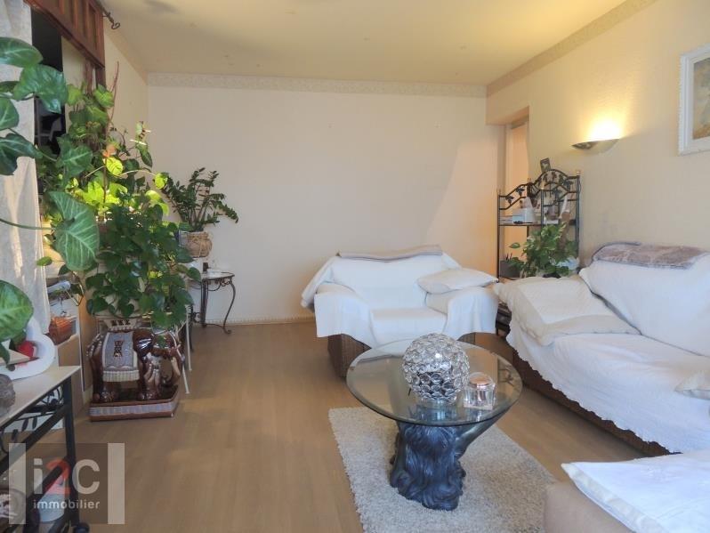 Sale apartment Divonne les bains 295000€ - Picture 3