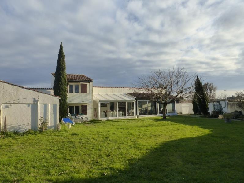 Sale house / villa Dolus d'oleron 358800€ - Picture 5