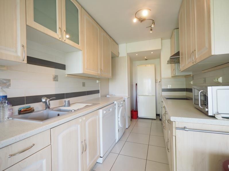 Vente appartement Bois d'arcy 235000€ - Photo 4