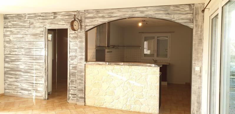 Vente maison / villa Roches premarie andille 175000€ - Photo 2