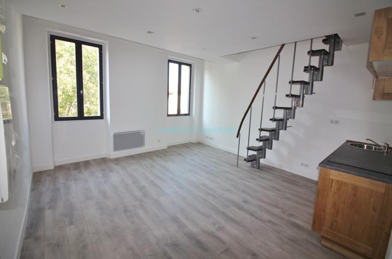 Vente appartement Saint cezaire sur siagne 149000€ - Photo 2