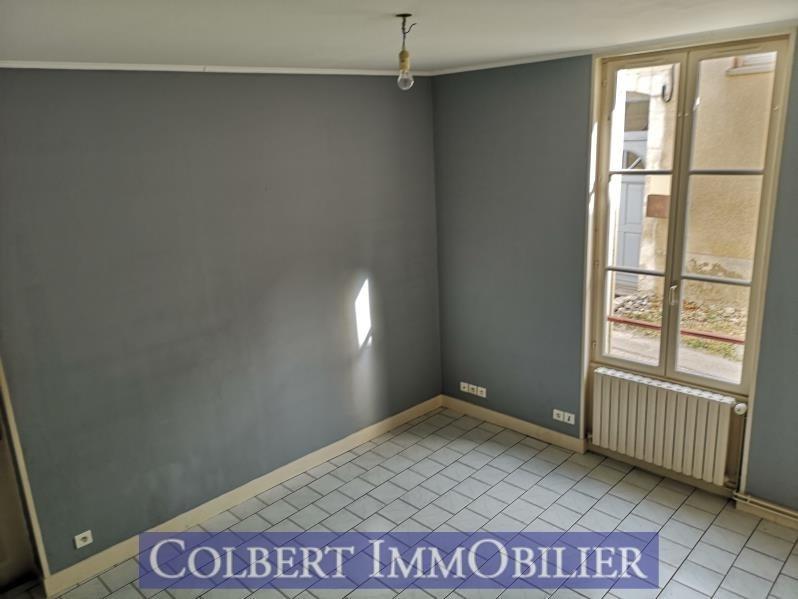 Vente maison / villa Auxerre 90000€ - Photo 5