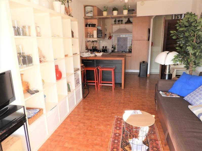 Affitto appartamento La grande motte 720€ CC - Fotografia 2
