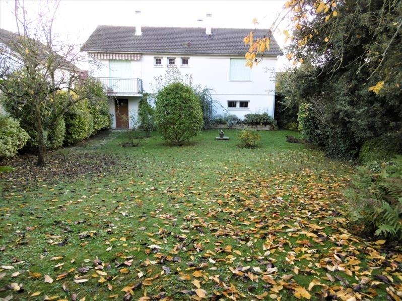 Vente maison / villa Sarcelles 294000€ - Photo 1