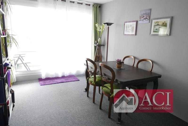 Vente appartement Deuil la barre 262 500€ - Photo 4