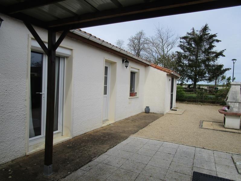 Vente maison / villa Ste eanne 131250€ - Photo 2
