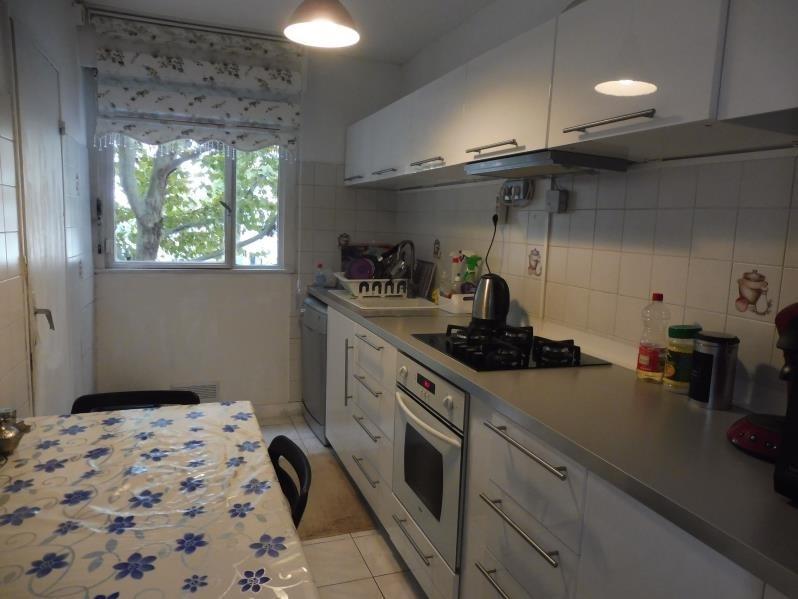 Sale apartment Sarcelles 165000€ - Picture 4