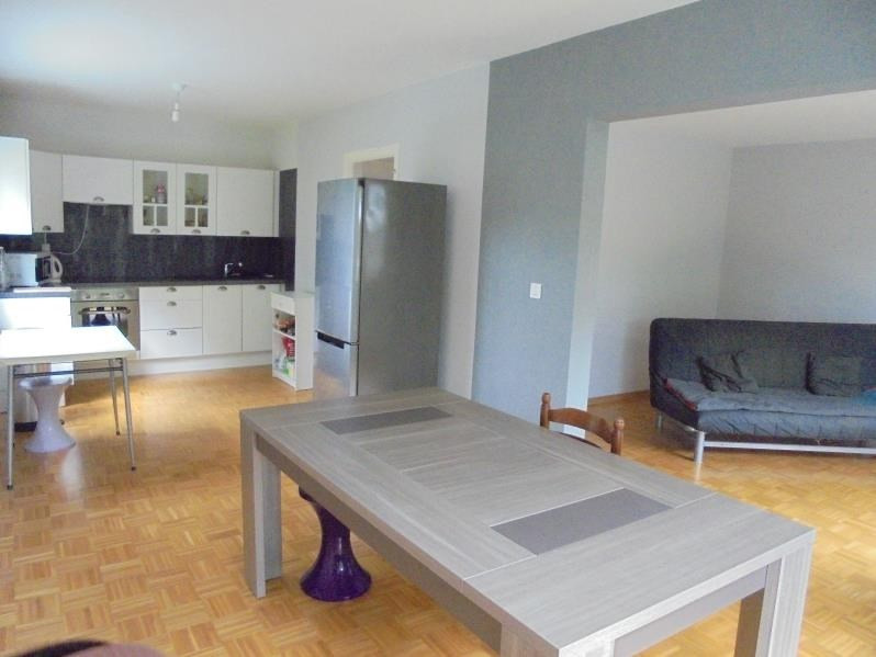 Vente appartement Cluses 143 000€ - Photo 1