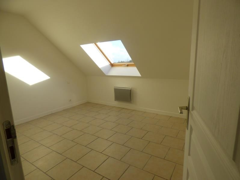 Location appartement Pedernec 435€ CC - Photo 5