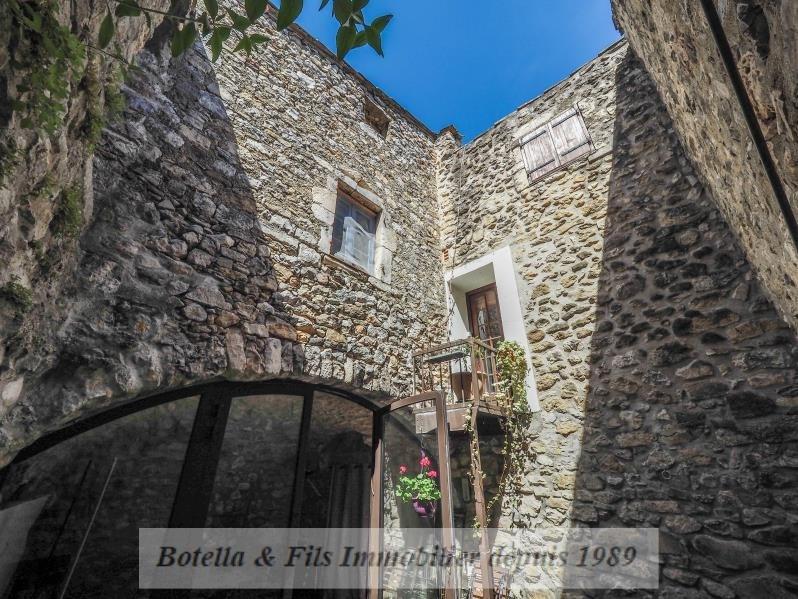 Venta  casa Vallon pont d'arc 170000€ - Fotografía 8