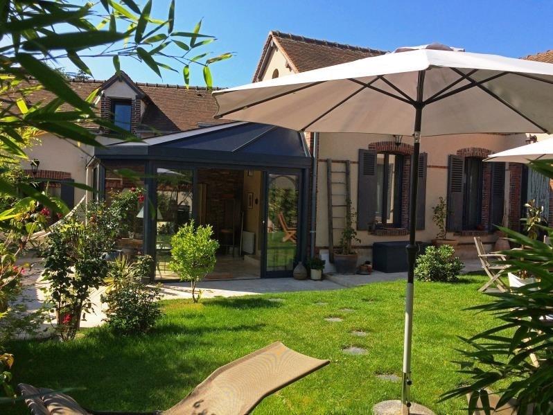 Revenda casa Nogent le roi 296800€ - Fotografia 15