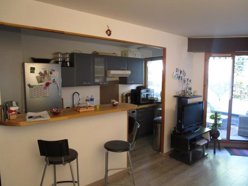 Vente appartement St gratien 191000€ - Photo 4