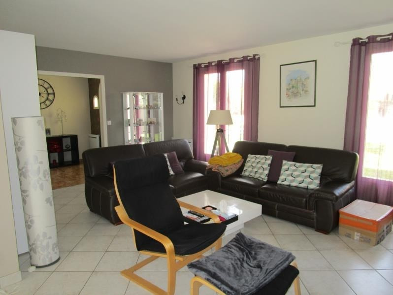 Vente maison / villa Romans 260 000€ - Photo 3