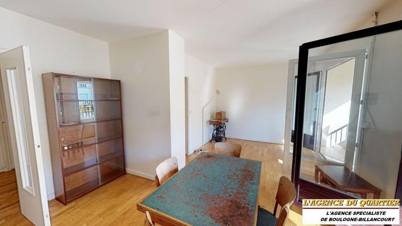Venta  apartamento Boulogne billancourt 540000€ - Fotografía 3