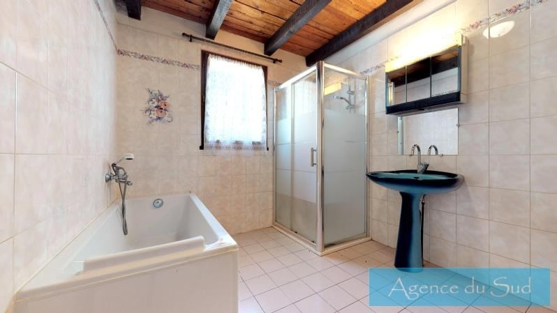 Vente maison / villa Fuveau 375 000€ - Photo 6
