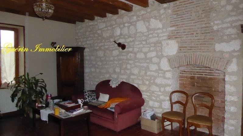 Vente maison / villa La charite sur loire 119900€ - Photo 1