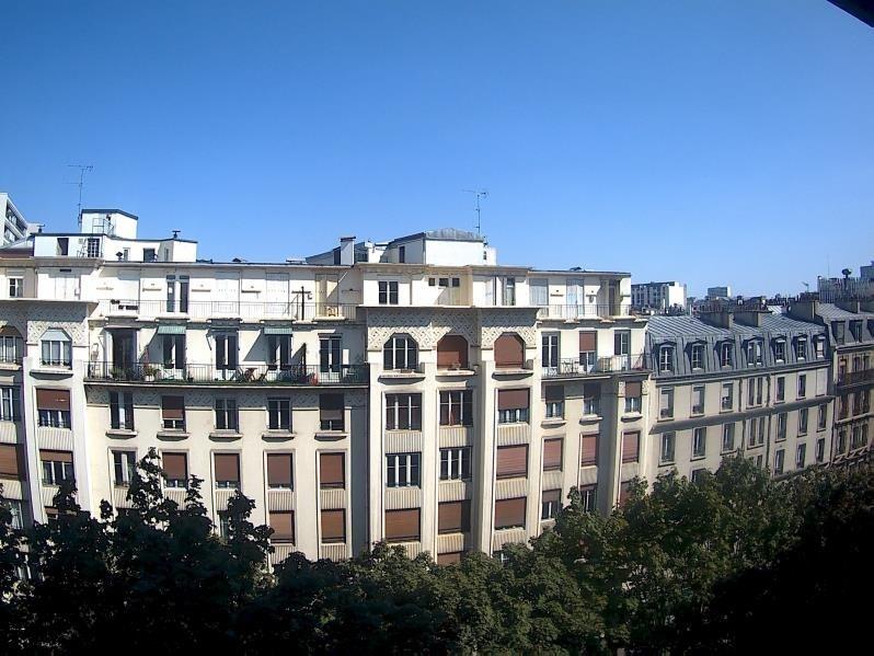 Vente appartement Paris 15ème 399000€ - Photo 2