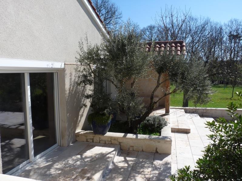 Vente maison / villa Foulayronnes 330000€ - Photo 4