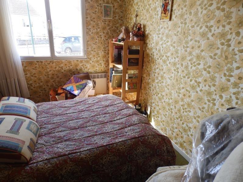 Venta  casa Lusigny 86000€ - Fotografía 4