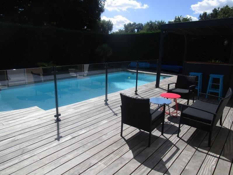 Vente maison / villa Parempuyre 448000€ - Photo 1