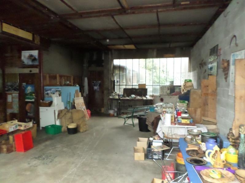 Sale house / villa Oyonnax 135000€ - Picture 5