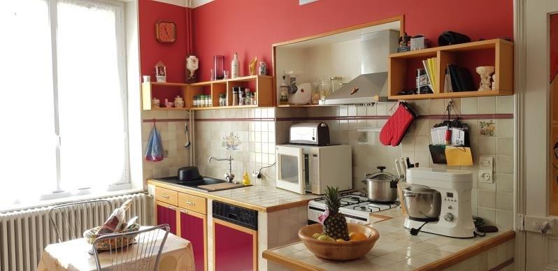 Vente maison / villa Thoirette 325000€ - Photo 7