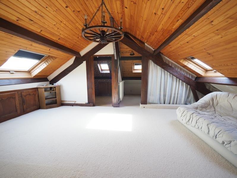Vente maison / villa Bois d'arcy 556400€ - Photo 12