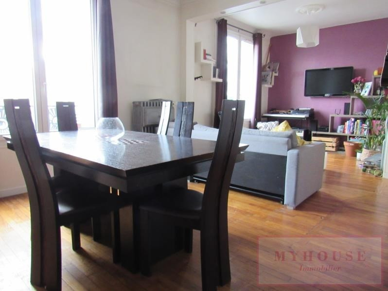 Sale apartment Bagneux 294000€ - Picture 1