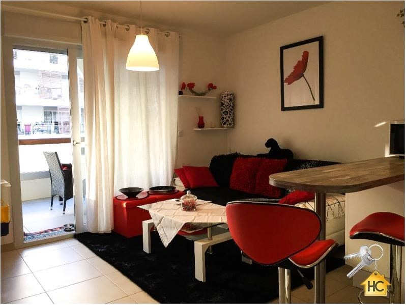 Vente appartement Cannes la bocca 185 000€ - Photo 4