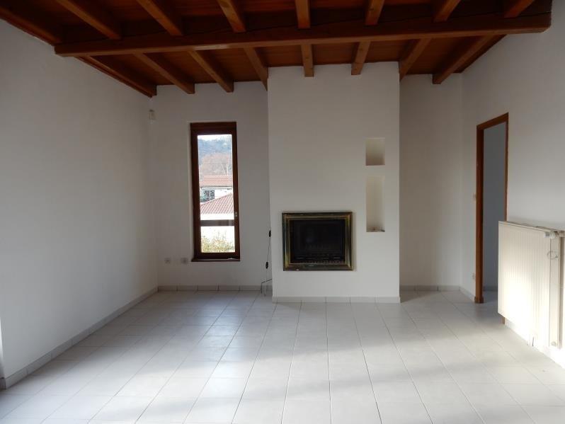 Verkoop  huis Condrieu 269000€ - Foto 4