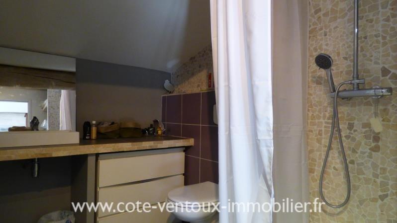 Vente maison / villa Mazan 430000€ - Photo 12