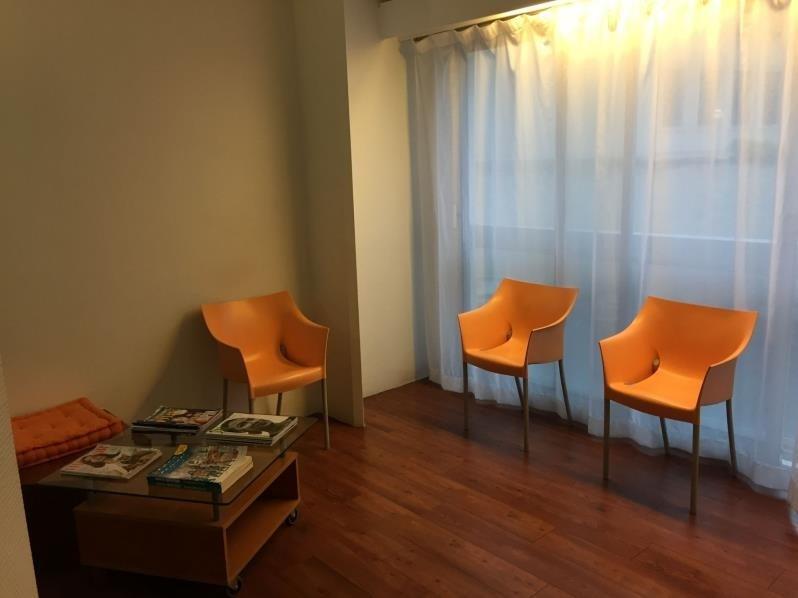 Vente appartement Niort 132500€ - Photo 2