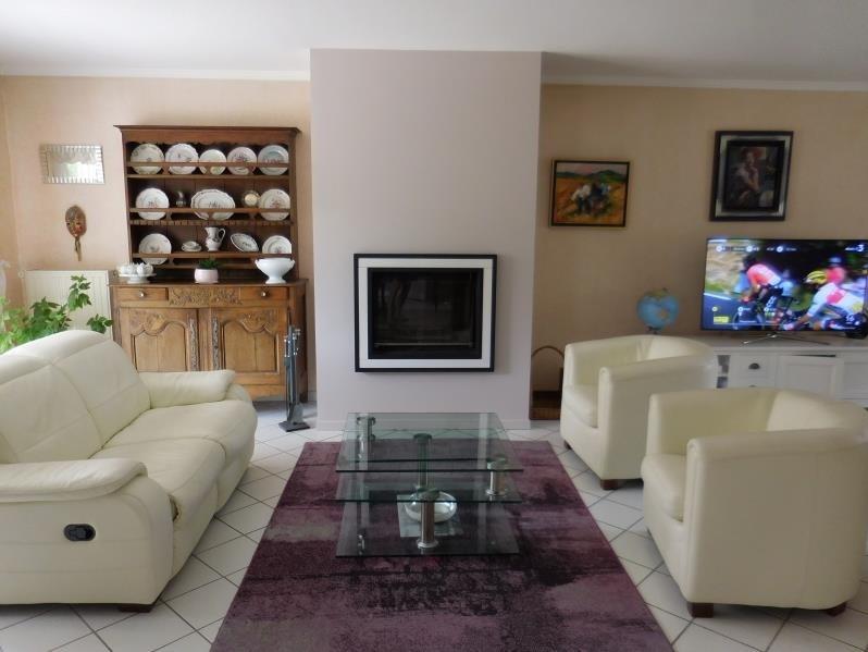 Sale house / villa Caen 420000€ - Picture 5