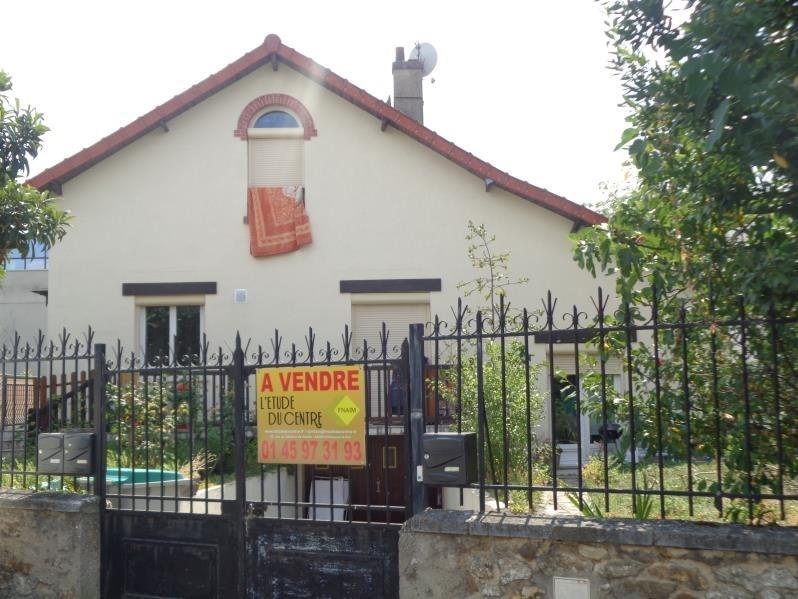 Verkoop  flatgebouwen Ablon sur seine 350000€ - Foto 1