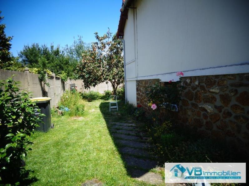 Sale house / villa Savigny sur orge 325000€ - Picture 9