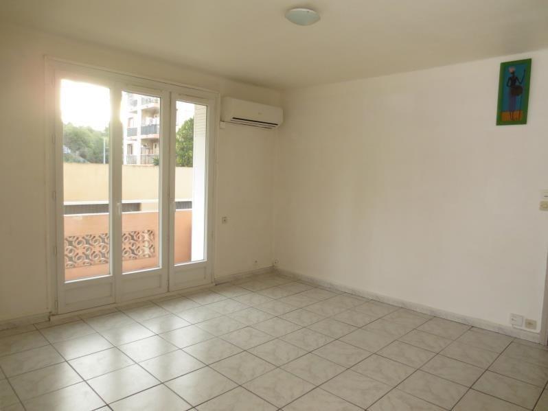 Vente appartement Montpellier 155000€ - Photo 1