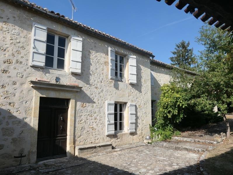 Vente maison / villa Lectoure 349000€ - Photo 8